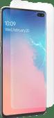InvisibleShield Ultra Clear Samsung Galaxy S10 Plus Displayschutzfolie Kunststoff