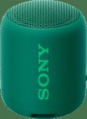 Sony SRS-XB12 Grün