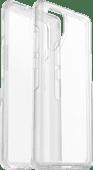 OtterBox Symmetry Clear Huawei P30 Pro Rückseite transparent