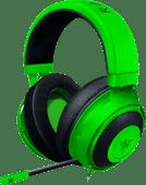 Headset Razer Kraken Grün