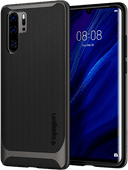 Spigen Neo Hybrid Huawei P30 Pro Rückseite Grau