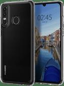 Spigen Ultra Hybrid Huawei P30 Lite Rückseite transparent