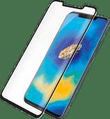 PanzerGlass Fall freundlich Huawei Mate 20 Pro Displayschutzglas