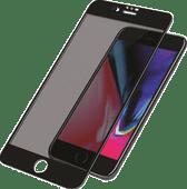 PanzerGlass Privacy Camslider iPhone 6 / 6s / 7/8 Displayschutzglas