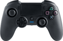 Nacon Wireless Official Controller Black PS4
