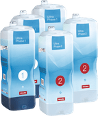 Miele UltraPhase 1 und 2 - Halbjahresvorrat