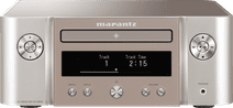 Marantz Melody X Silber