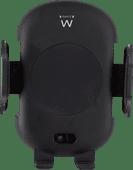 Ewent automatische Universal-Telefonhalterung mit kabelloser Ladefunktion