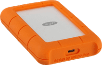 LaCie Rugged Mini USB-C 5 TB