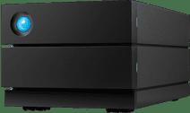 LaCie 2big RAID USB 3.1 16 TB