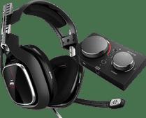 Astro A40 TR Schwarz + MixAmp Pro TR Xbox One