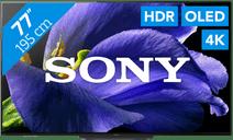 Sony KD-77AG9
