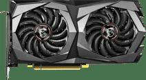 MSI 4 GB D5 GTX 1650 Gaming X 4G