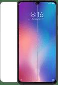 Azuri gehärtetes Glas Xiaomi MI 9 Displayschutzglas