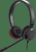 Jabra Evolve 20SE UC Stereo kabelgebundenes Office-Headset