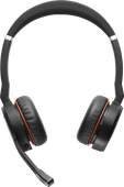 Jabra Evolve 75 UC Stereo Kabelloses Office-Headset