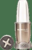 NutriBullet 900 Pro Champagner 5-teilig