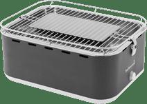 Barbecook Carlo Urban Grau