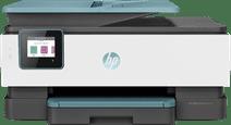 HP OfficeJet Pro 8025 Blau