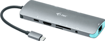 Dockingstation i-tec USB-C Metal Nano