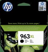 HP 963XL Patrone Schwarz