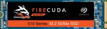 Seagate FireCuda 510 SSD, 2 TB