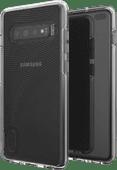 GEAR4 Battersea Samsung Galaxy S10 Plus Rückseite transparent