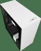 NZXT H710 Weiß/Schwarz