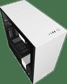 NZXT H710 i Weiß/Schwarz