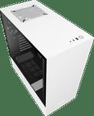NZXT H510 Weiß/Schwarz