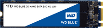 WD Blue M.2, 1 TB