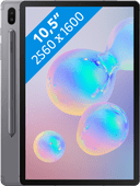 Samsung Galaxy Tab S6 256GB WLAN Grau