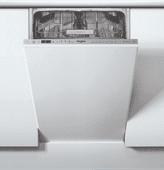 Whirlpool WSIO 3T223 PE X / Einbau / vollintegriert / Nischenhöhe 82 - 90 cm