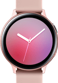 Samsung Galaxy Watch Active2 Roségold 40 mm Aluminium