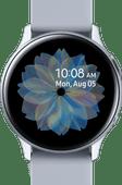 Samsung Galaxy Watch Active2 Silber 40 mm Aluminium