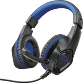 Trust GXT 404B Rana Gaming-Headset für PS4