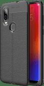 Nur für den Fall Soft Design TPU Motorola One Vision Rückseite