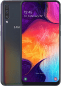 Samsung Galaxy A50 Enterprise-Edition