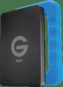 G-Technology G-Drive ev RaW SSD, 2 TB