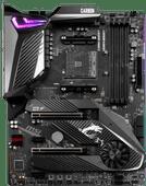 MSI MPG X570 Gaming Pro Carbon WLAN