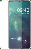 Azuri Rinox Nokia 7.2 Displayschutzfolie aus gehärtetem Glas