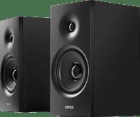 Edifier R1080BT PC-Lautsprecher Schwarz