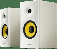 Edifier R1080BT PC-Lautsprecher Weiß