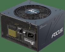 Seasonic Focus GX-650