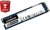 Kingston A2000 M.2 NVMe SSD, 1 TB