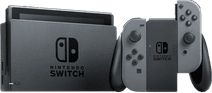 Nintendo Switch (Upgrade 2019) Grau
