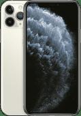 Apple iPhone 11 Pro 256 GB Silber