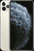 Apple iPhone 11 Pro Max 512 GB Silber
