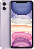 Apple iPhone 11 64 GB Lila