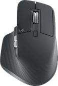 Logitech MX Master 3 Kabellose Maus Schwarz